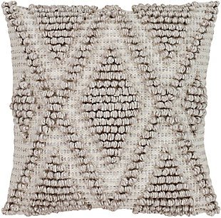 Surya Alexis Throw Pillow, , rollover