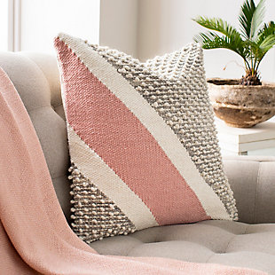 Surya Alhambra Throw Pillow, , rollover