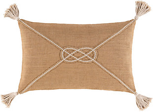 Surya Amelia Throw Pillow, , rollover