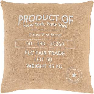 Surya Calipatria Throw Pillow, , rollover