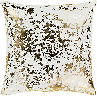 Surya Campbell Throw Pillow, , rollover