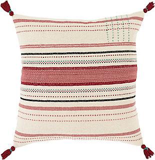 Surya Charlotte Throw Pillow, , large