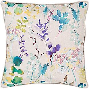 Surya Covina Throw Pillow, , large