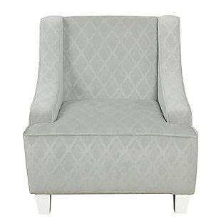 HomePop Swoop Junvile Chair, , rollover
