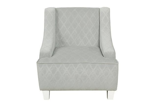 HomePop Swoop Junvile Chair, , large