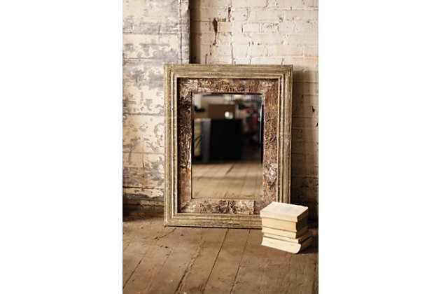 Home Accents Mirror
