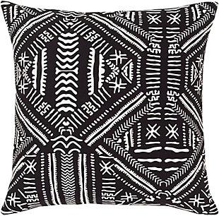Surya Inglewood Throw Pillow, , large