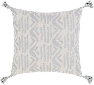 Surya Joaquin Throw Pillow, , large