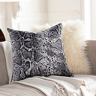Surya Monte Throw Pillow, , rollover