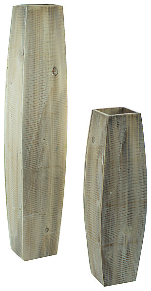 Home Accents Vase (Set of 2), , large