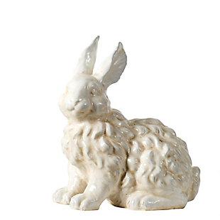 AB Home Bunny Figurine, , rollover