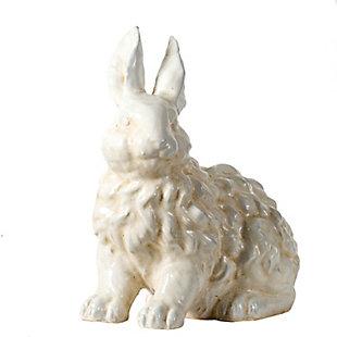 AB Home Bunny Figurine, , large
