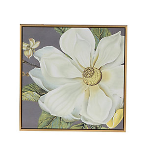 AB Home Flower Wall Art, , rollover