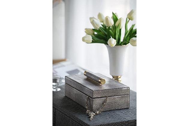 Ab Home Decorative Box Set Ashley Furniture Homestore