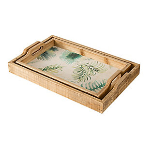 AB Home Decorative Tray, , rollover