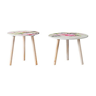 AB Home Side Table Set, , rollover