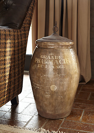 Home Accents Urn, , rollover