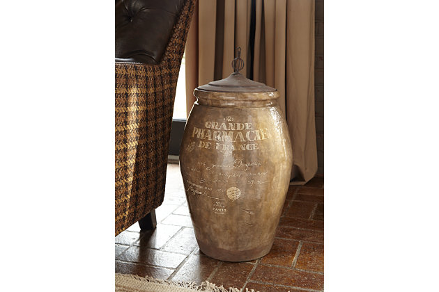 Home Accents Urn, , large