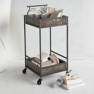 Home Accents Cart, , rollover