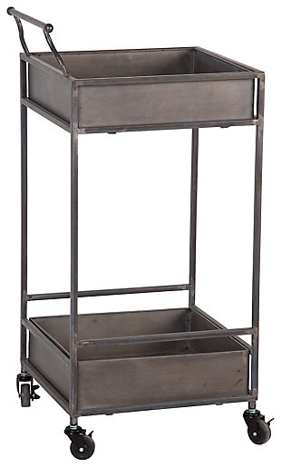 Home Accents Cart, , large