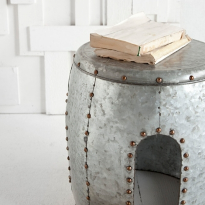 Ashley Accents Stool Home