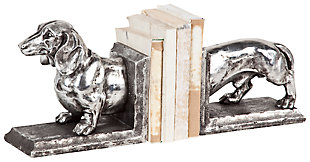 Home Accents Dachshund Bookend (Set of 2), , large