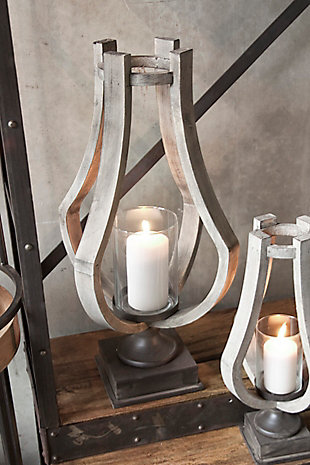 Home Accents Candle Holder, , rollover