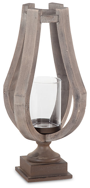 Home Accents Candle Holder, , large