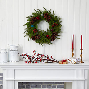 Traditional Christmas Decor Bundle