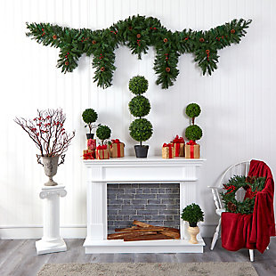 Joyful Christmas Décor Bundle, , large