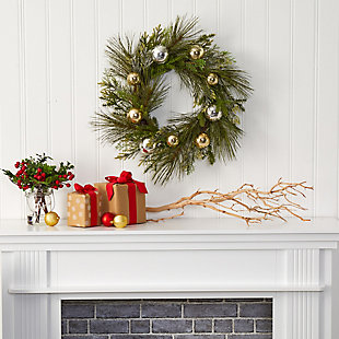 Rustic Christmas Décor Bundle, , large