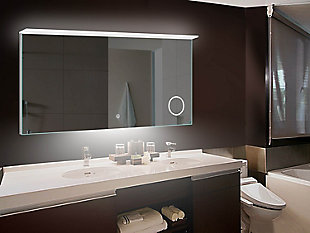 LTL Home Products Transit LED Wall Mirror, , rollover