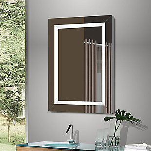 LTL Home Products Rio LED Wall Mirror, , rollover