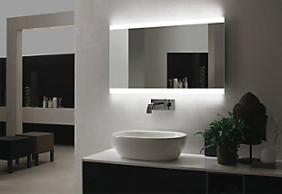 LTL Home Products JET LED Wall Mirror, , rollover