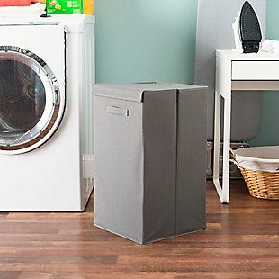 Contemporary Laundry Hamper, , rollover