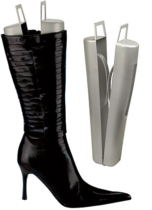 Contemporary Boot Shaper (Set of 2), , large