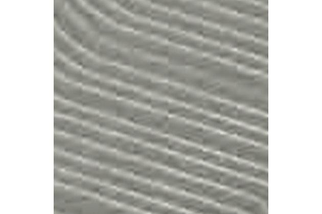 Contemporary Velvet Hangers (Set of 25), Gray, large