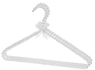 Contemporary Pearl Hangers (Set of 2), , large