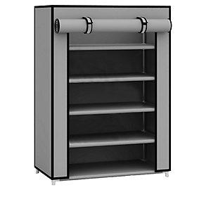 Multipurpose Portable Multipurpose Closet Organizer, , large