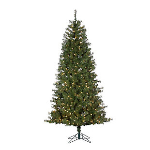 Sterling 7.5Ft. Arizona Pine with 450 Color Changing LED Lights, , rollover