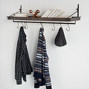 Home Accents Wall Shelf, , rollover