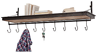 Home Accents Wall Shelf, , large