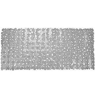 Home Accents Anti-Slip Pebble Bath Mat, , large