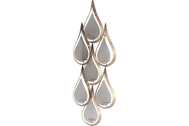 Home Accents Wall Sconce, , large
