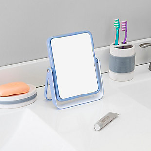 Home Accents Rectangle Cosmetic Mirror, , rollover