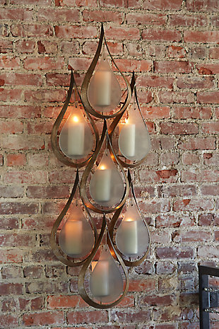 Home Accents Wall Sconce, , rollover