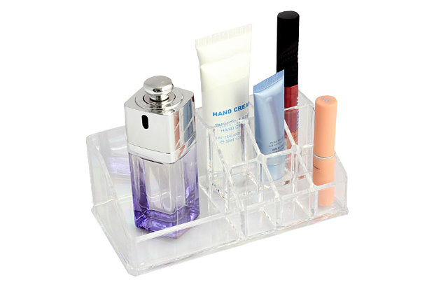 Home Accents Cosmetic Organizer, , large