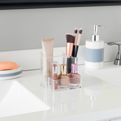 Home Accents Make-up Brush Holder, , large