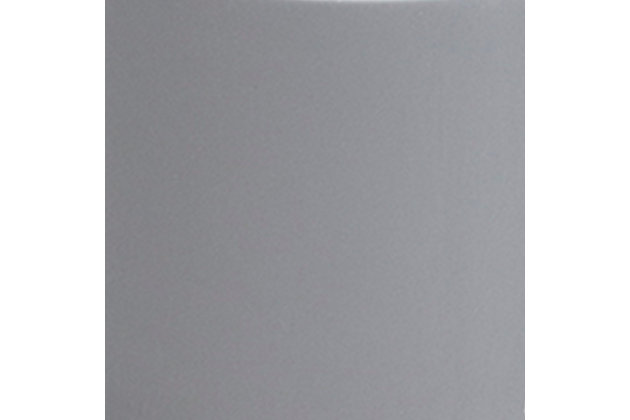 Home Accents Plastic Toilet Brush, White, large