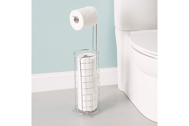 Home Accents Toilet Tissue Dispenser, , large
